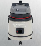 Floor and Carpet Cleaning_Industrial Vac Wet and Dry_PROFI 30
